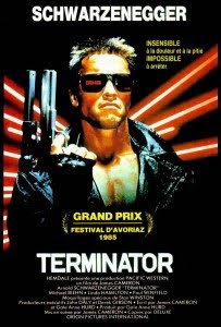 The Terminator - Hollywood Movie Watch Online