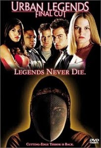 Urban Legends: Final Cut - Hindi Dubbed Movie Watch Online