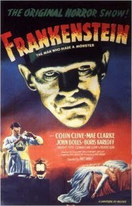 Frankenstein - Hollywood Movie Watch Online