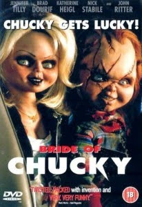 Bride of Chucky - Hollywood Movie Watch Online