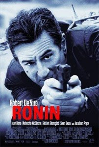 Ronin - Hindi Dubbed Movie Watch Online