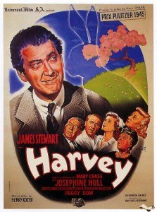 Harvey - Hollywood Movie Watch Online