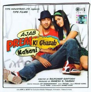 Watch Ajab Prem Ki Ghazab Kahani Online Free