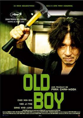 Old Boy Old-boy
