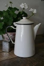 kok litt kaffe eller te ;)