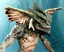 its time for the gremlins....