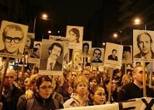 Mortos e Desaparecidos políticos