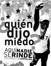 Solidariedade ao povo hondurenho!