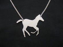 GP Pony Necklace