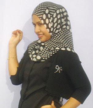 ♥Printed Shawl♥