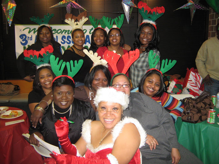 SSCA 3rd Annual Holiday Party