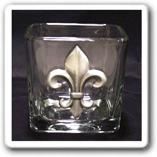 Fleur fleur de lis home office decor for Fleur de lis home decorations