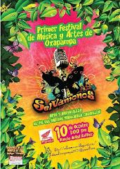 Afiche 2009