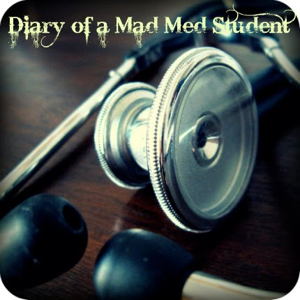 Diary of a Mad Med Student
