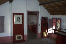 Rancho de Juan Manuel de Rosas en San Miguel del Monte - Pcia de Bs. As.