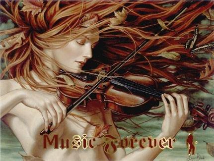 Blog: Music Forever