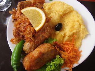 Articole culinare : Bucataria Moldoveneasca.