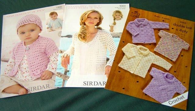 BE INSPIRED: Interweave Crochet: Tofutsies Scarf by Doris Chan