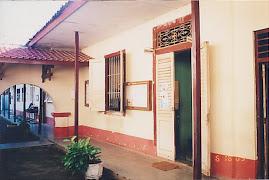 gedung SMP 5 BATANG