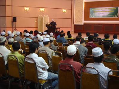 Program Ceramah Agama di Kediaman Rasmi MB Akan Diteruskan