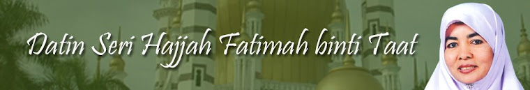 Datin Seri Fatimah Taat
