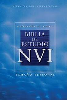 """ALERTA ROJA: Cuidado con la Biblia """"Nueva"""" Versión Internacional (NVI) Biblia_NVI"""