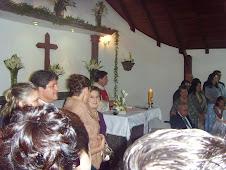Serra da Cantareira 25-07-09