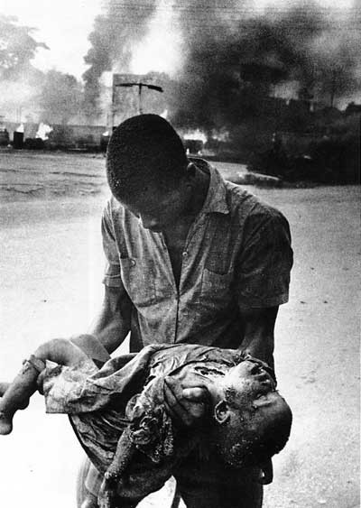 Mankind must put an end to war or war will put an end to mankind john