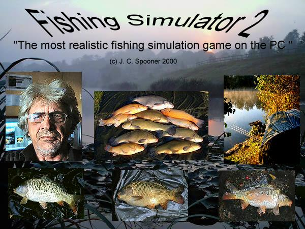 Hidden object games for free fishing simulator 2 for Fly fishing simulator
