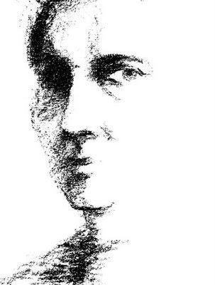 dibujo retato dessin portrait