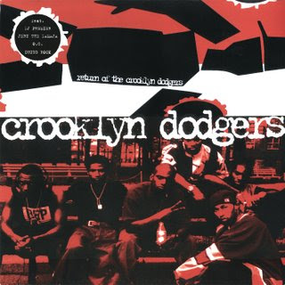 Crooklyn Dodgers - Return of the Crooklyn Dodgers (1995)