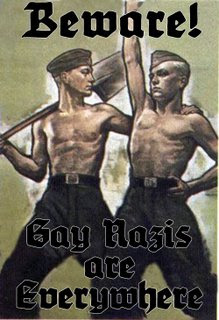 GLBT NAZIs 