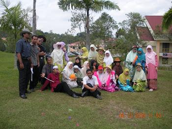 Quranic Comunity