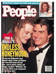 1990 - SCIENTOLOGY MARRIAGE
