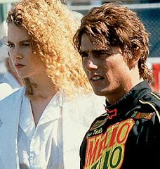 1991 - DAYS OF THUNDER