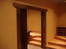 Hibachi Express-Japanese Door Design