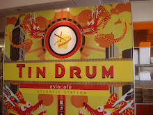 Tin Drum-Atlanta,Ga