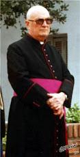 Mons. Ángel Tossolini Olivier (1917-2009)