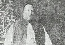 Monseñor Lindor Ferreyra