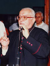 S.E.R. Mons. Dr. Cándido Genaro Rubiolo