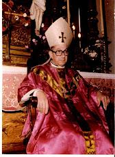 S.E.R. Mons. Dr. Alfredo Guillermo Disandro