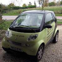 Smart Car