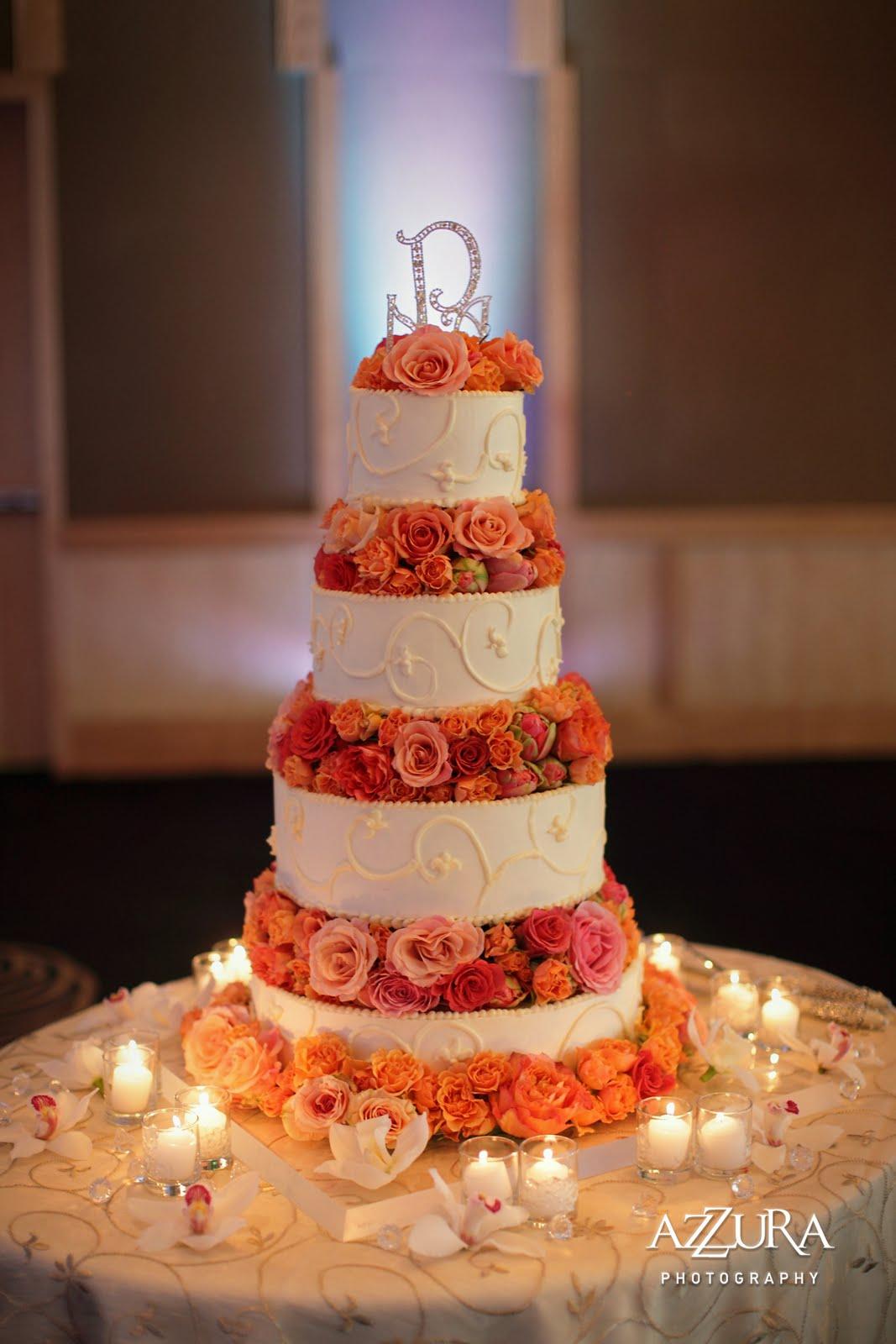 Flora Nova Design The Blog Amazing Real Wedding