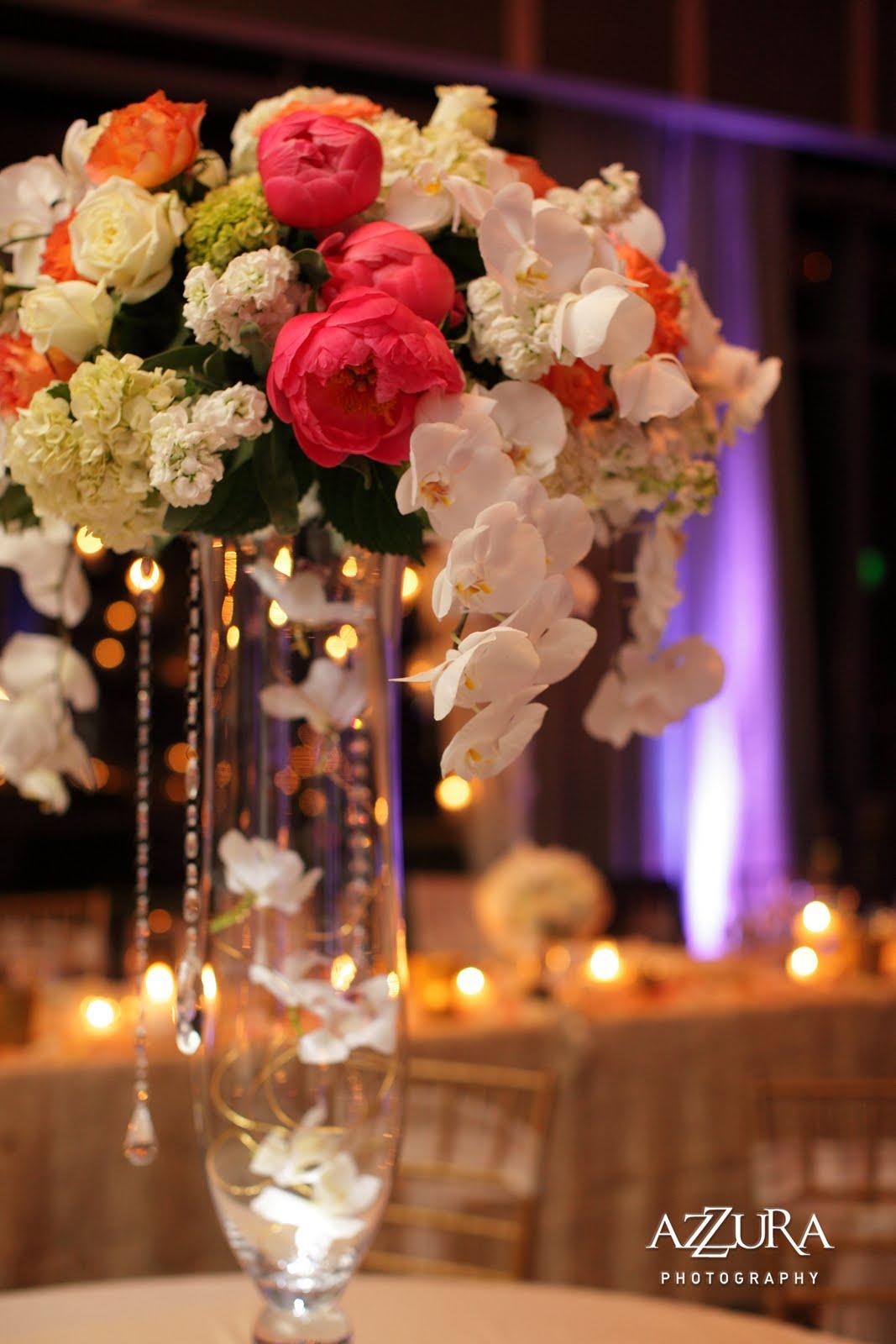 Amazing real wedding flora nova