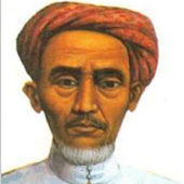 KH AHMAD DAHLAN