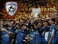 Deccan Chargers Wall Papers