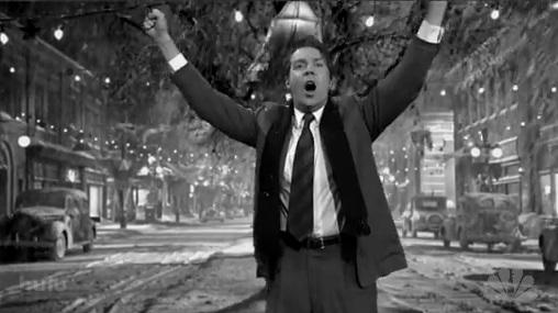 Tom 39 S Jimmy Stewart Blog Saturday Night Live Spoofs It 39 S A Wonderful Life Again