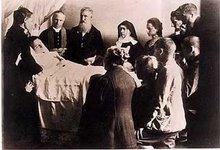 11 APRILE 1903 MORTE DI SANTA GEMMA