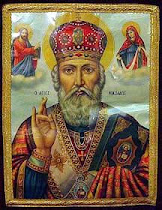 St. Nicholas