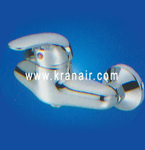 Kran shower Mixer type SM 110